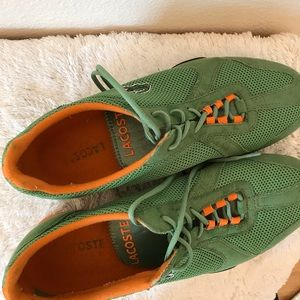 Authentic Lacoste Women Sneakers